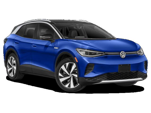 2021 Volkswagen ID.4 Danvers MA