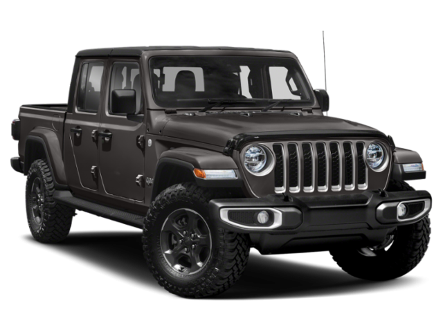 2021 Jeep Gladiator Danvers MA