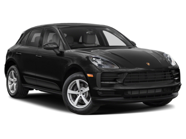 2021 Porsche Macan Danvers MA