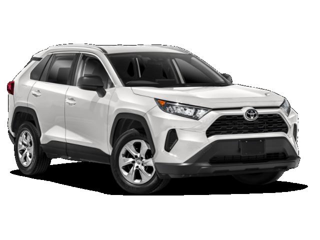 2021 Toyota RAV4 Waterville ME