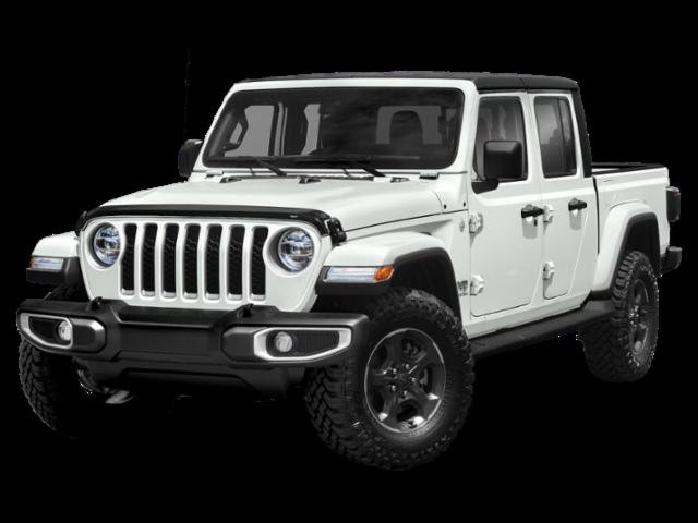 2021 Jeep Gladiator Collierville TN