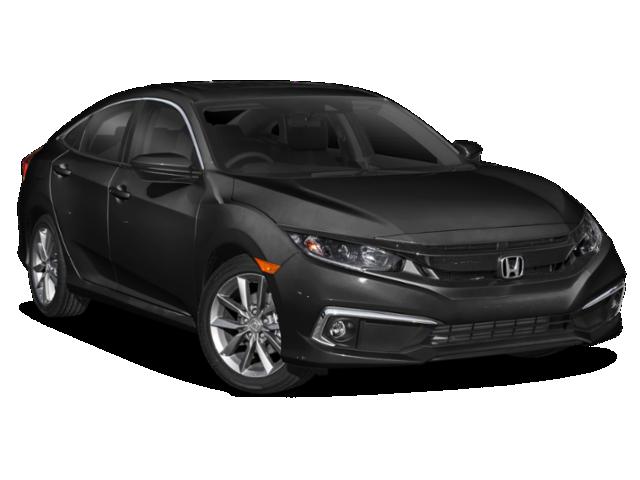 2021 Honda Civic Danvers MA
