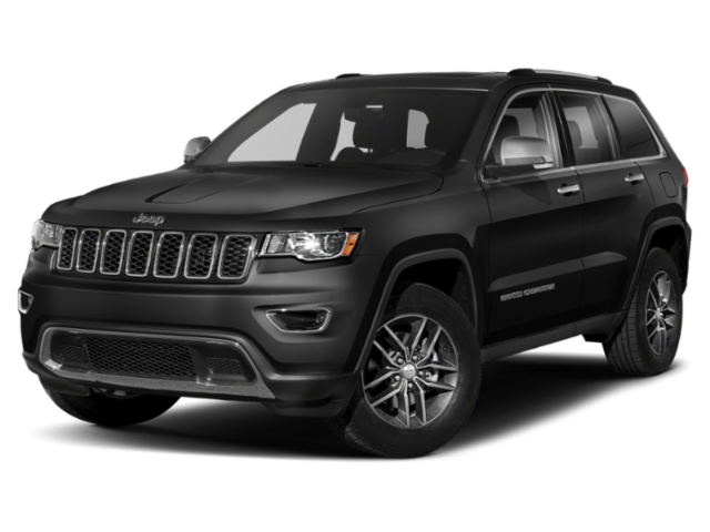 2021 Jeep Grand Cherokee Waterville ME
