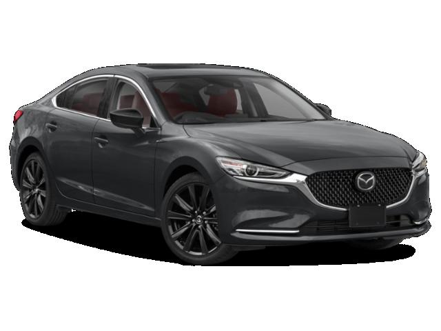2021 Mazda Mazda6 Danvers MA