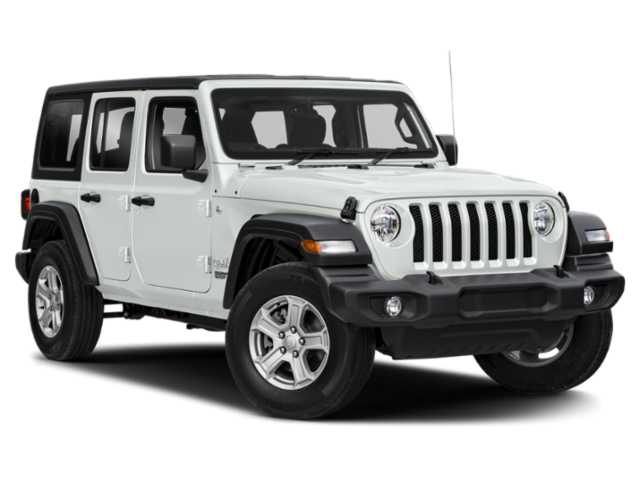 2021 Jeep Wrangler Unlimited Waterville ME