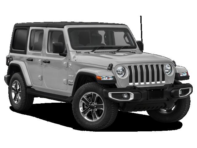2021 Jeep Wrangler Unlimited Danvers MA