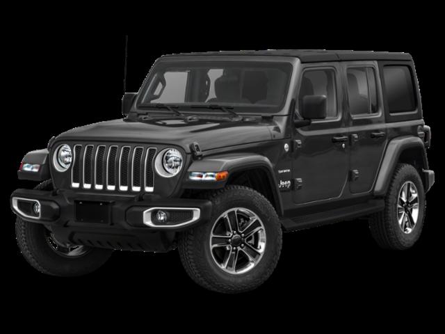 2021 Jeep Wrangler Unlimited Falmouth MA