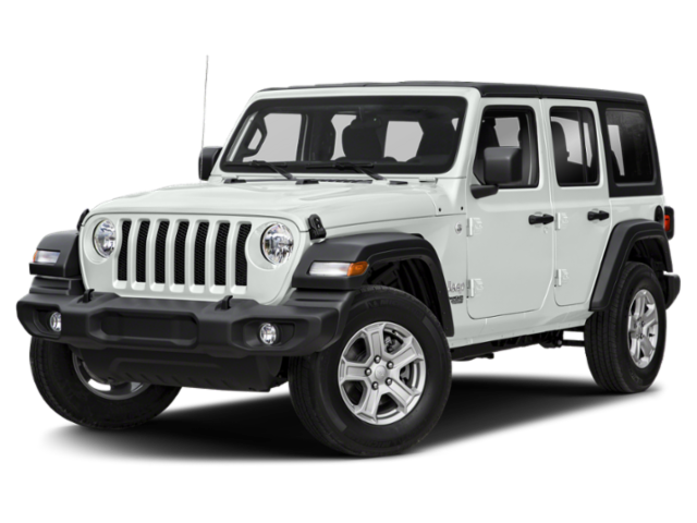 2021 Jeep Wrangler Unlimited Collierville TN