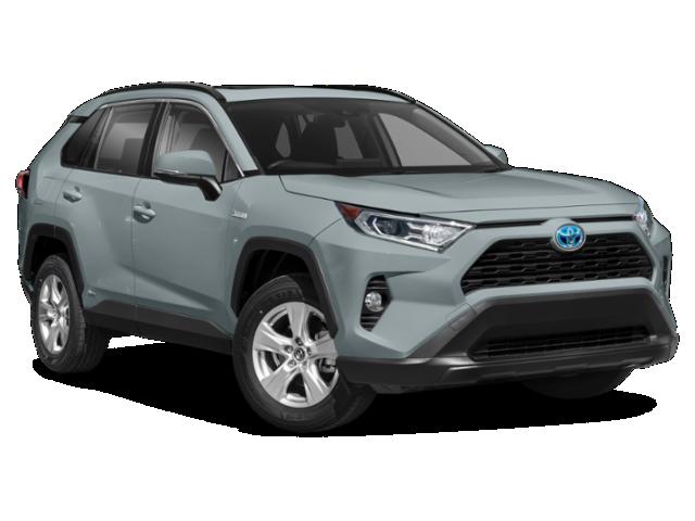 2021 Toyota RAV4 Kelso WA