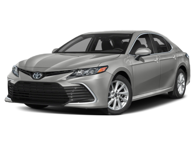 2022 Toyota Camry Waterville ME
