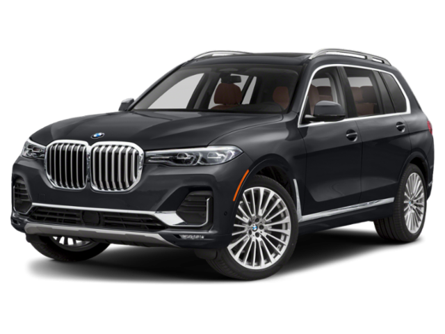 2022 BMW X7 Canton OH