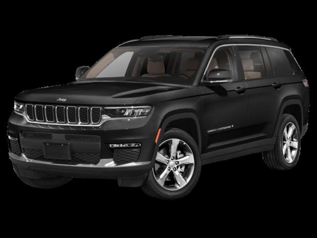 2021 Jeep Grand Cherokee L Wheeling WV