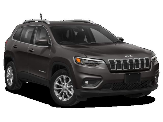 2021 Jeep Cherokee Waterville ME