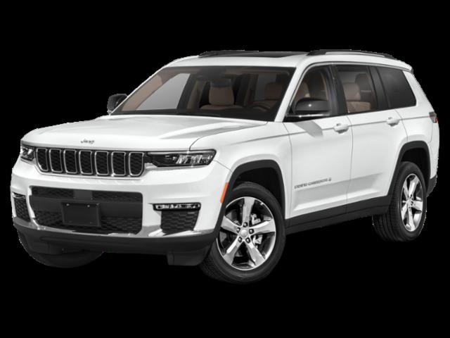 2021 Jeep Grand Cherokee L Cumberland WI