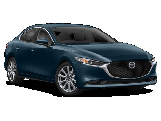 2021 Mazda Mazda3 Danvers MA