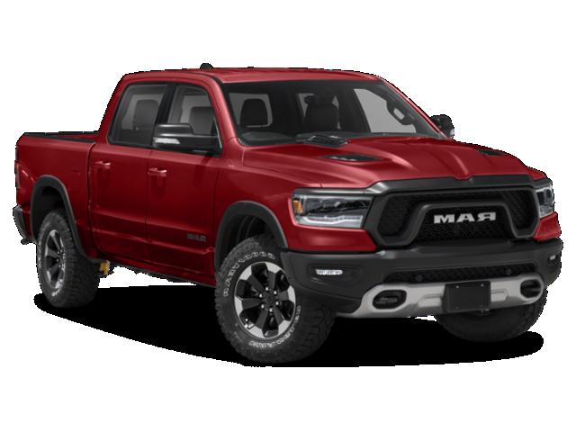 2021 Ram 1500 Waterville ME