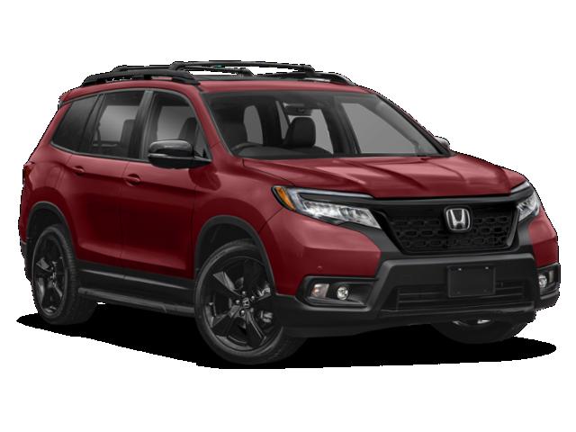 2021 Honda Passport Danvers MA