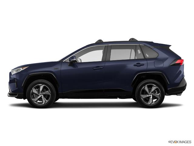 2021 Toyota RAV4 Prime Johnson City TN