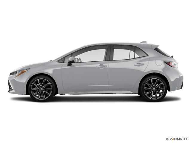 2022 Toyota Corolla Hatchback Johnson City TN