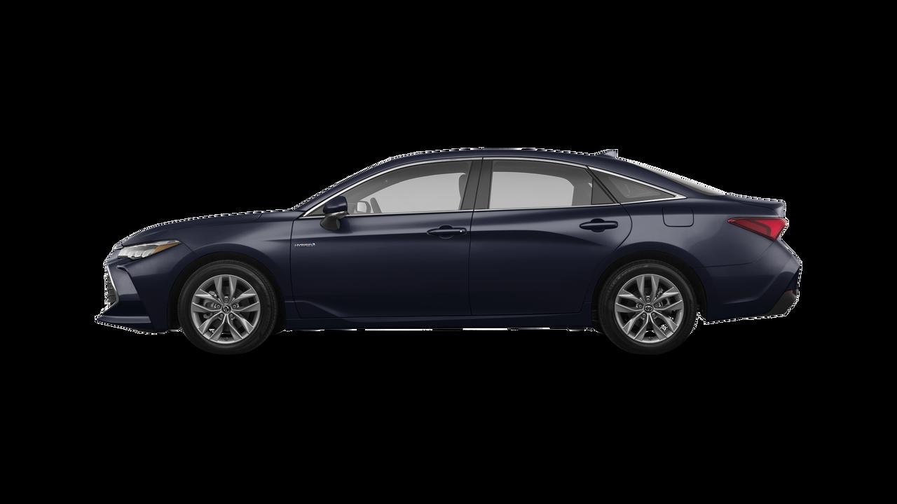 2021 Toyota Avalon Tumwater WA