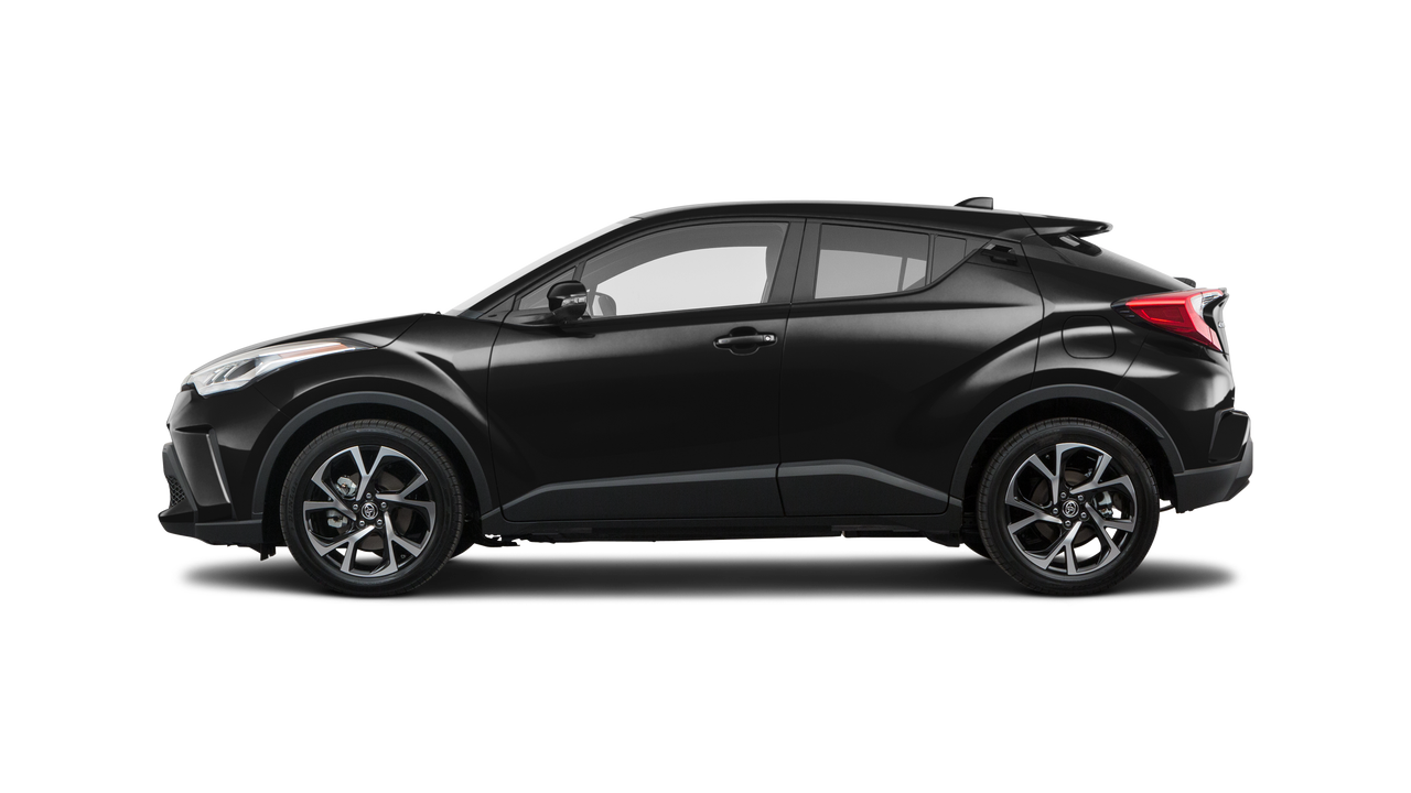 2021 Toyota C-HR Tumwater WA