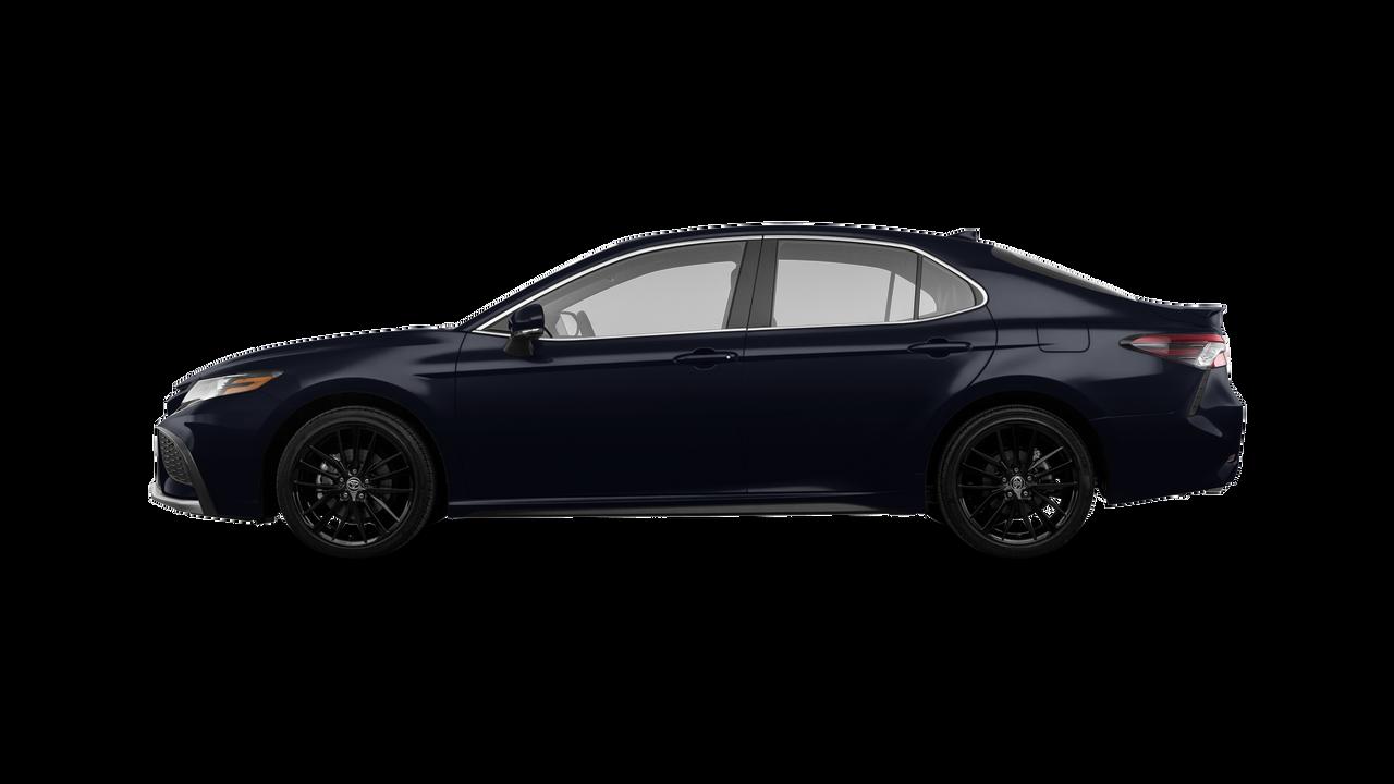 2022 Toyota Camry Tumwater WA