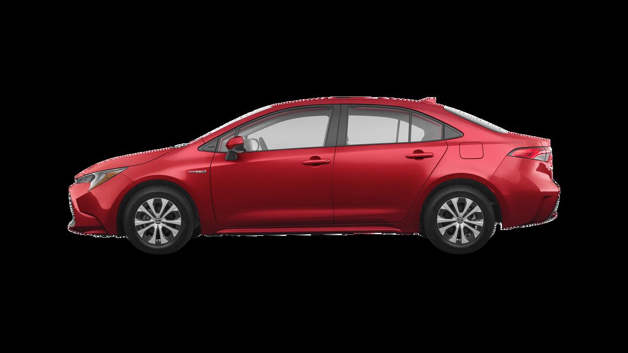 2022 Toyota Corolla Tumwater WA