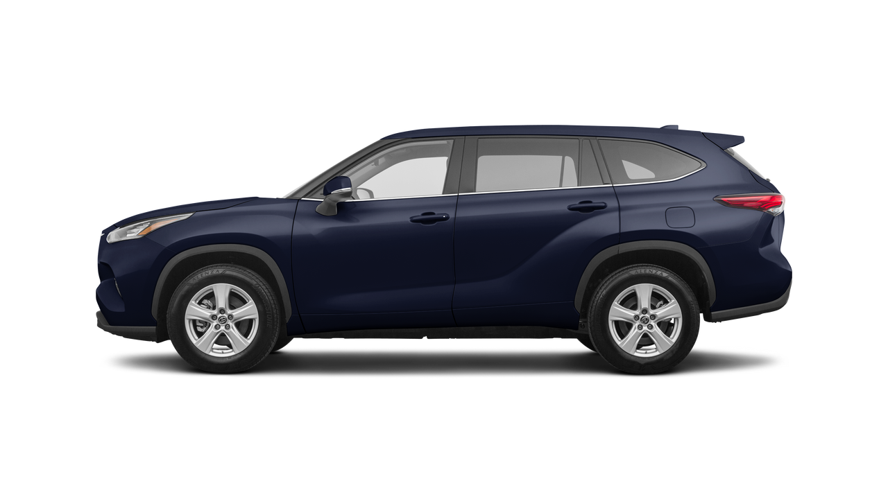 2021 Toyota Highlander Tumwater WA