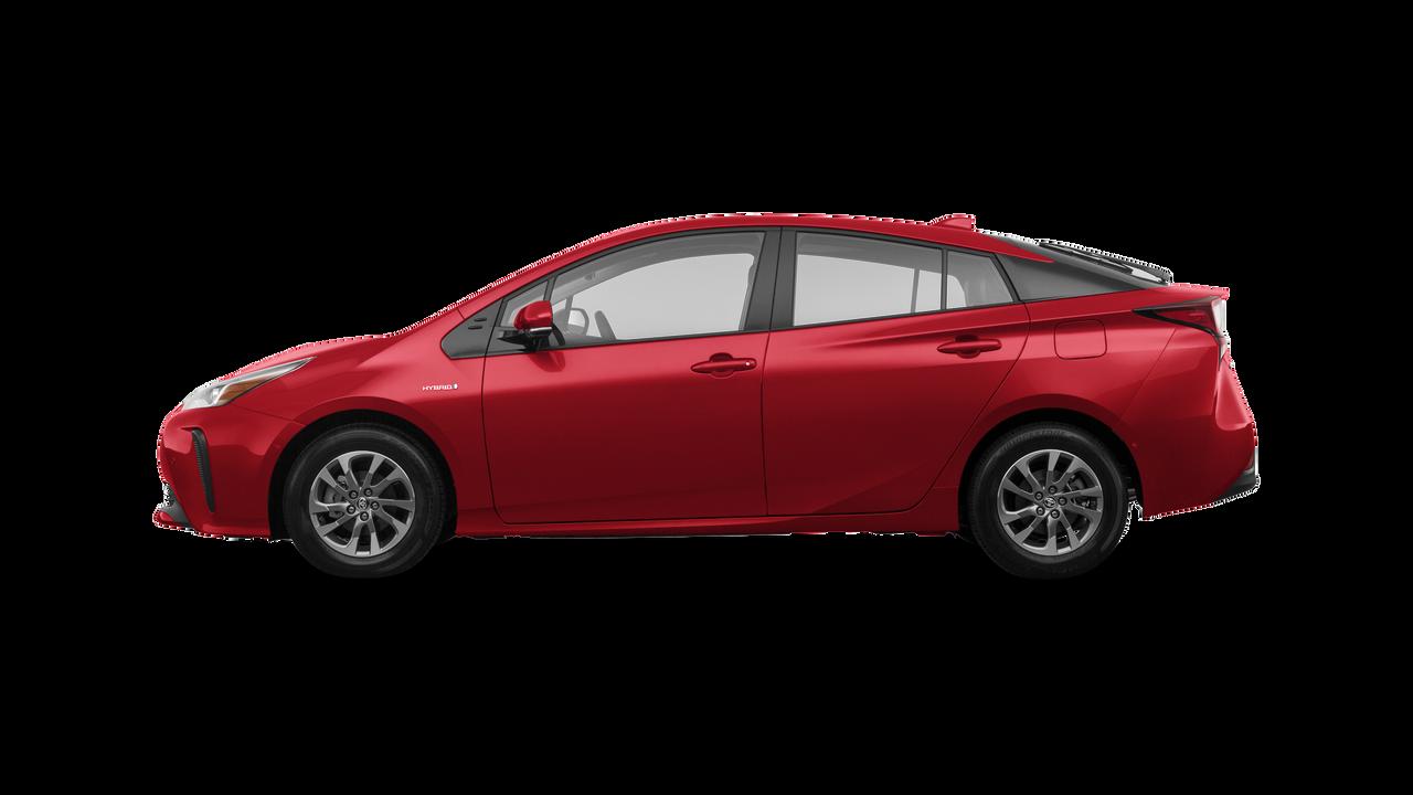 2022 Toyota Prius Tumwater WA