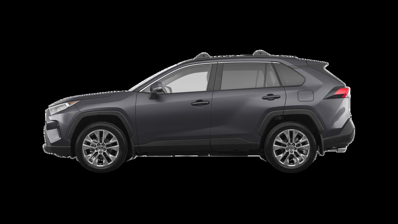 2021 Toyota RAV4 Tumwater WA