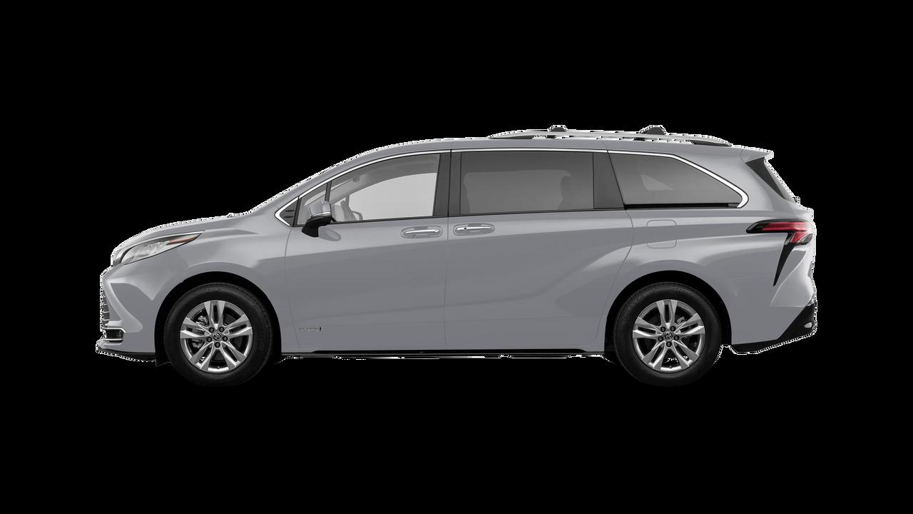 2021 Toyota Sienna Tumwater WA