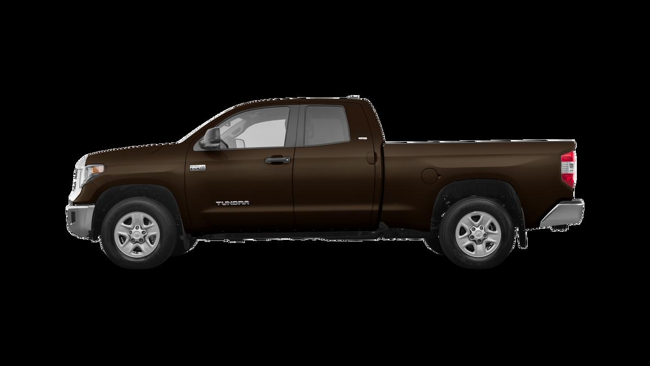 2021 Toyota Tundra Tumwater WA