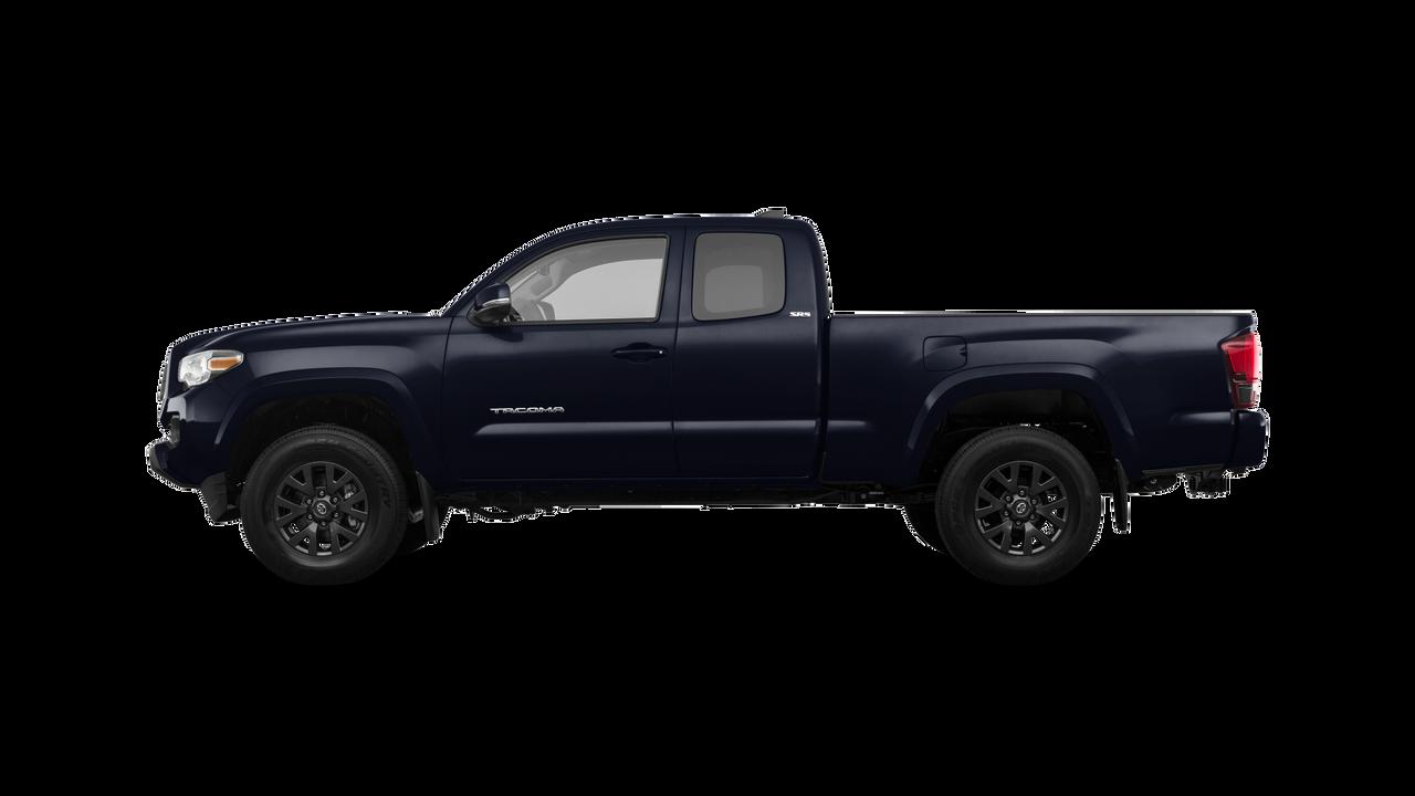 2021 Toyota Tacoma Tumwater WA