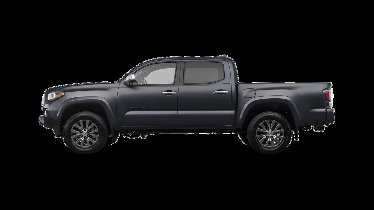 2022 Toyota Tacoma Tumwater WA