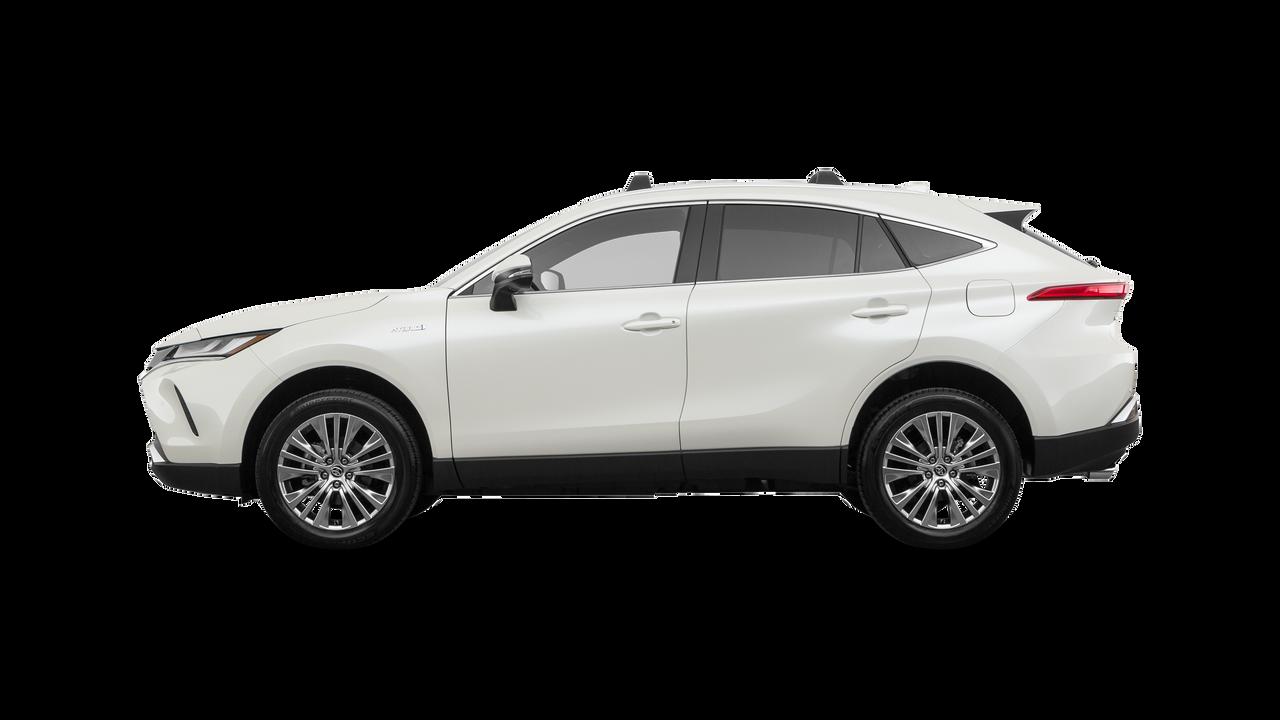 2021 Toyota Venza Tumwater WA