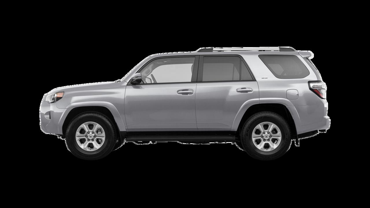 2021 Toyota 4Runner Tumwater WA