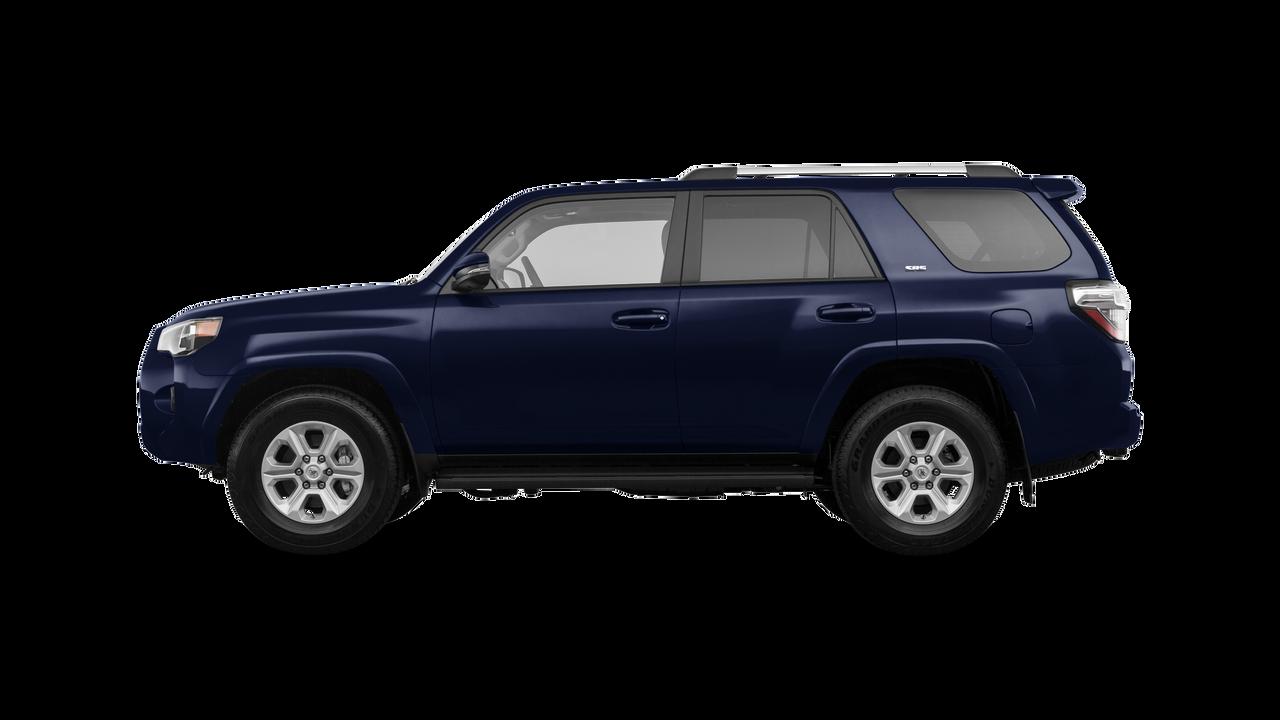 2022 Toyota 4Runner Tumwater WA